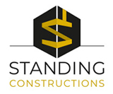 Logo de Standing Constructions